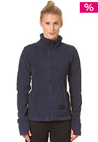 BENCH Womens Vibes Jacket black iris