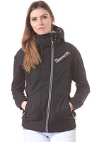 BENCH Womens Vocs Jacket black ink