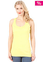 BENCH Womens Volley Top limeade