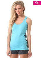 BENCH Womens Volley Top river blue