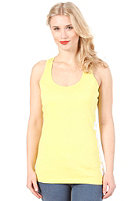 BENCH Womens Volley Vest Tank Top limeade