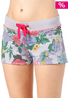 BENCH Womens Wake up Call B Short rose red