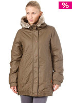 BENCH Womens Wandry Jacket canteen