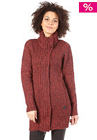 BENCH Womens Warmster Woolsweat fudge