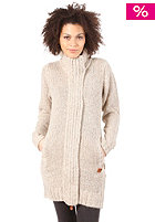BENCH Womens Warmster Woolsweat muesli marl