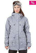 BENCH Womens Watamba Jacket blues hatch
