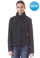 BENCH Womens Welded Jacket total eclipse