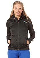 BENCH Womens Windmill Jacket jet black