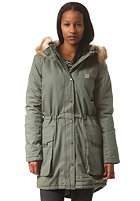 BENCH Womens Wolfish - B Jacket beetle