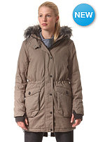 BENCH Womens Wolfish II B Jacket bungee cord