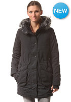 BENCH Womens Wolfish II Jacket jet black