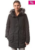 BENCH Womens Wolfish II Jacket jet black