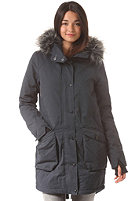 BENCH Womens Wolfish II Jacket total eclipse