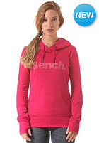 BENCH Womens Yohstar II Hooded Sweat cerise