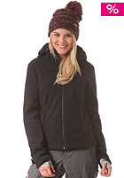 BENCH Womens Yule jet black