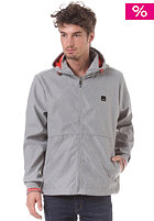 BENCH Worldwide Jacket grey marl