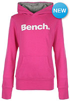 BENCH Yo Yo Hooded Sweat raspberry rose