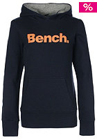 BENCH Yo Yo Hooded Sweat� total eclipse