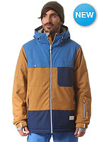 BENCH Zerro Snow Jacket bone brown