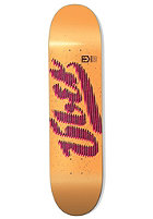 �BER College Stripes Deck 7.50 orange