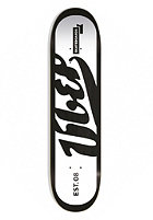 BER Deck Die Cut 7.7 black/white