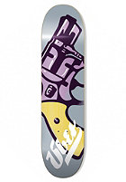 �BER Deck Gun 8.0 grey/yellow