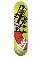 BER Deck Gun 8.2 green/red