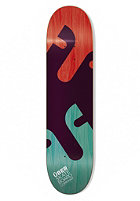 �BER Deck Puzzle 7.6 green/red