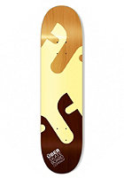 BER Deck Puzzle 7.8 brown/orange