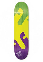 �BER Deck Puzzle 8.0 yellow/purple