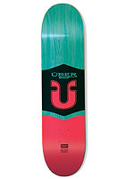 BER Icon Deck green/magenta 7.60