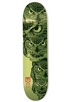 �BER Owl Deck glow in the dark 8.00