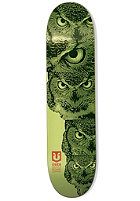 �BER Owl Deck glow in the dark 8.20