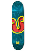 BER Trunk Deck blue/red 8.00