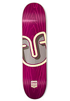 BER Trunk Deck burgundy/grey 7.50