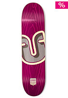 �BER Trunk Deck burgundy/grey 7.50