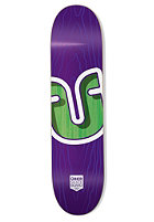 BER Trunk Deck purple/green 7.70