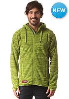 BERGANS Hareid Jacket green melange