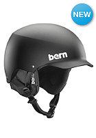 BERN Baker EPS w/ Cordova Liner Helmet matte black