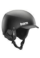 BERN Baker EPS w/ Cordova Liner matte black