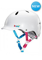 BERN Bandita Jr. Helmet satin white