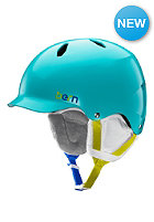 BERN Kids Bandita EPS w/ Cordova Liner Helmet satin sea foam