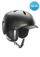 BERN Kids Bandito EPS w/ Cordova Liner Helmet matte black