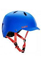 BERN Kids Bandito Helmet matte cobald blue