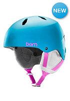 BERN Kids Diabla EPS w/ Cordova Liner Helmet satin cyan
