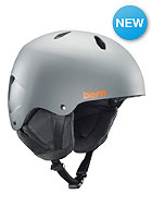 BERN Kids Diablo EPS w/ Cordova Liner Helmet matte grey