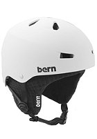 BERN Macon EPS matte white