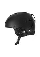 BERN Macon EPS w/ 8Tracks Audio Liner Helmet matte black