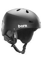 BERN Macon EPS w/ Cordova Liner Helmet matte black