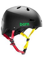 BERN Macon H2O Helmet rasta